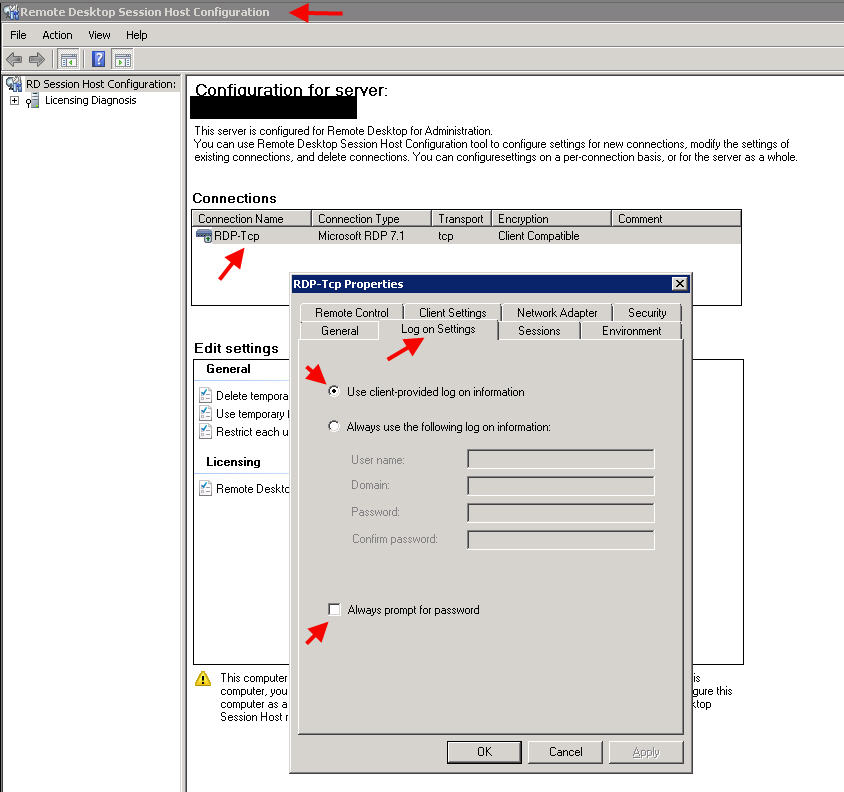 How To Fix Pass-through Authentication & The Microsoft