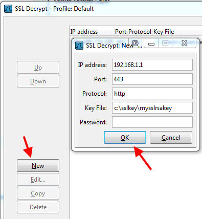 How to setup Citrix Netscaler (Access Gateway) with multiple