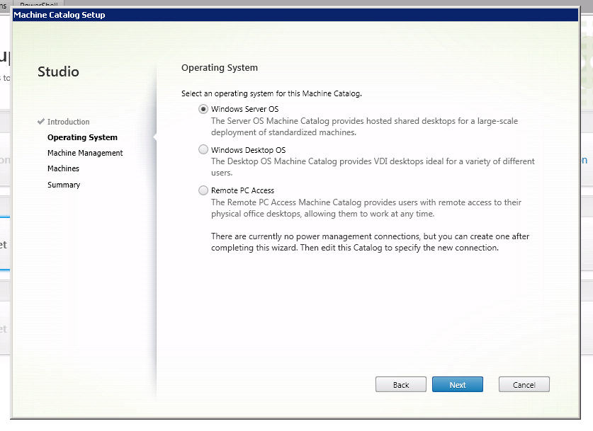 How to install and configure XenApp 7 5/XenDesktop 7 5