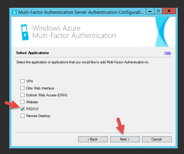 How to deploy Microsoft Azure MFA & AD Connect with Citrix