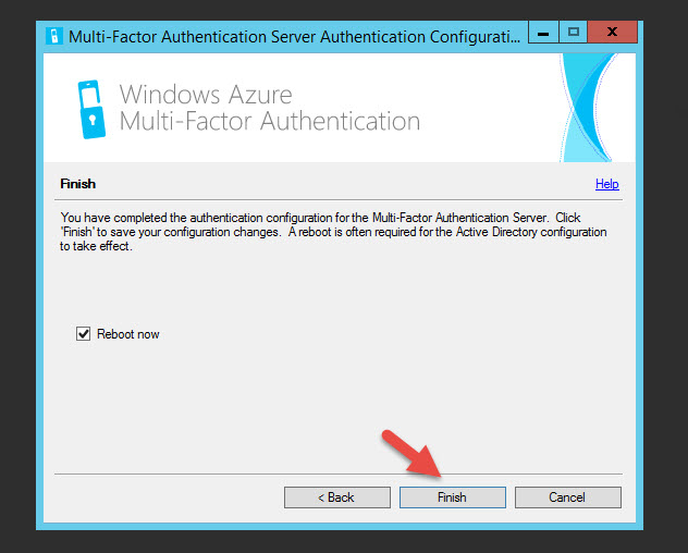 How to deploy Microsoft Azure MFA & AD Connect with Citrix NetScaler