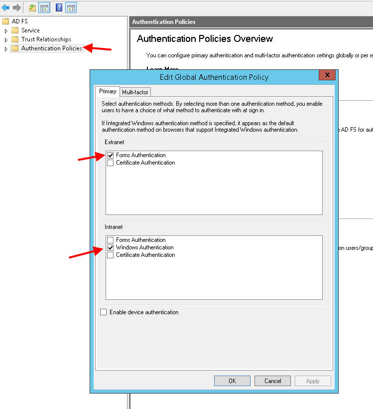 How to setup Citrix ShareFile with Microsoft AD FS 3 0 for