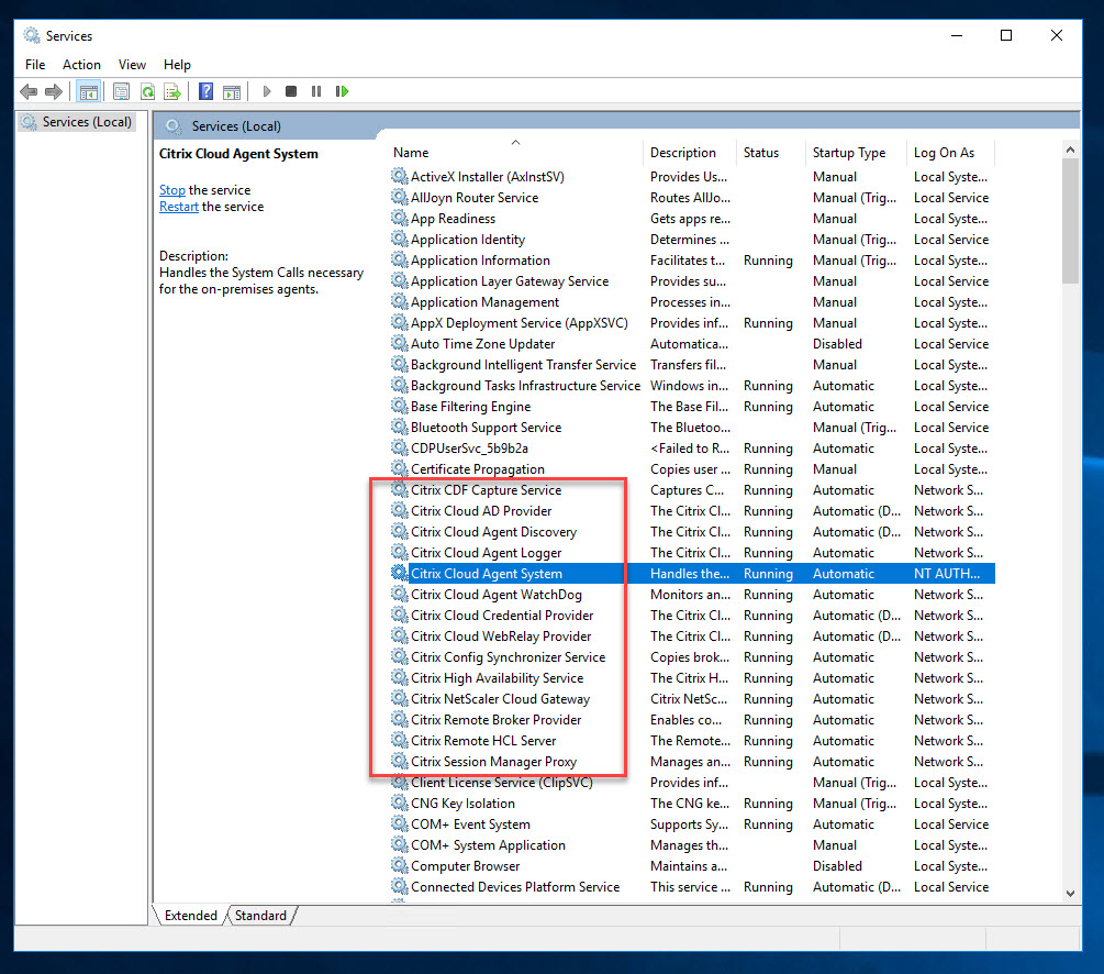 How to extend your on premises XenApp XenDesktop environment