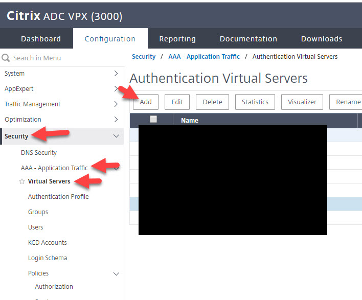 How to use Okta, Citrix Gateway, and Workspace app for a uniform