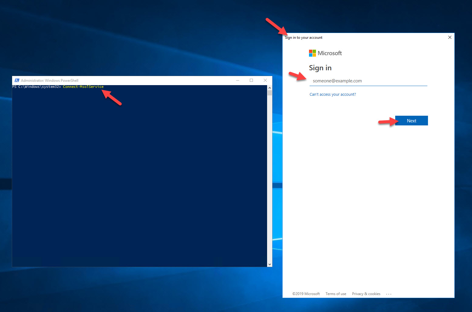 How to use Microsoft AD FS with Azure MFA as Primary